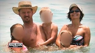 Pt. 2: Real Estate Appraiser's Death Raises Eyebrows - Crime Watch Daily with Chris Hansen