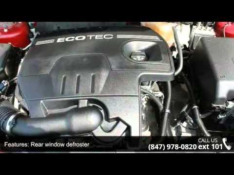2008 Pontiac G6 Youtube