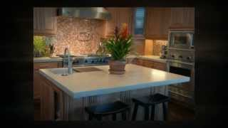 Concrete Countertops Denver | Denver Concrete Counters & Floors