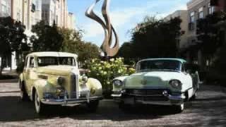 Cadillac  -  Hep Stars