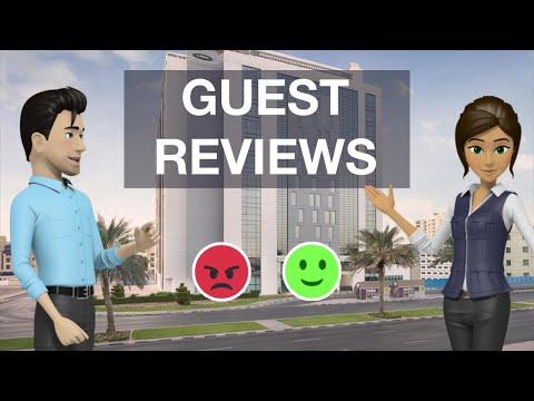 Hampton By Hilton Dubai Airport 3 ⭐⭐⭐| Reviews Real Guests. Real Opinions. Dubai, UAE