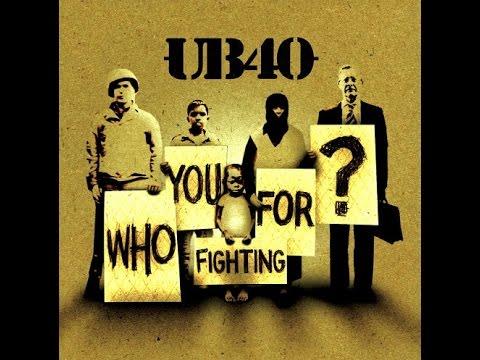 UB40 - I'll Be On My Way
