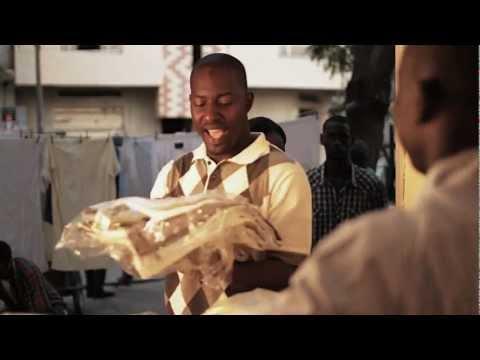 SAMSUNG - Machine à laver Campagne Sénégal Pressing