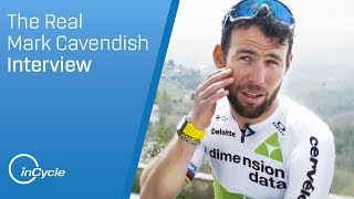 The Real Mark Cavendish – Exclusive Interview | inCycle