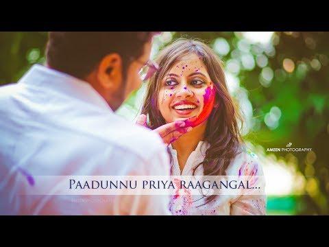 Latest Cinematic Kerala Post Wedding 2017