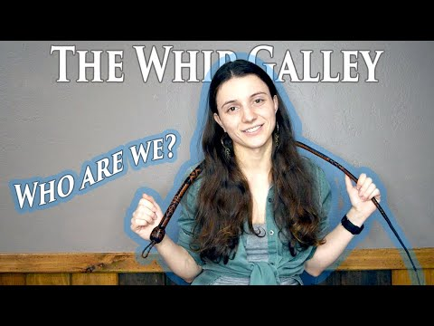Who are we? - The Whip Galley from YouTube · Duration:  1 minutes 14 seconds