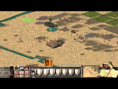 ((X2X)) Rusted Sword vs [X-CON] Shork