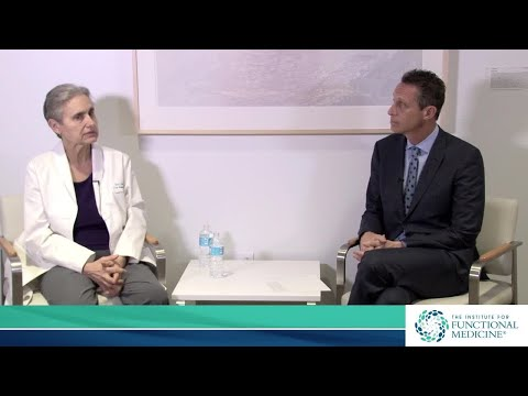 Exclusive Interview with Terry Wahls, MD