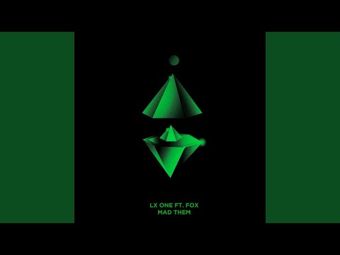 Mad Them (feat. Fox) (Radio Edit)