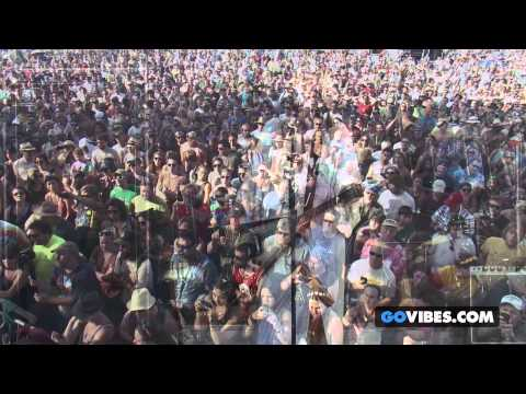 "Grace Potter & the Nocturnals performs ""Nothing but the Water I"" at Gathering of the Vibes"
