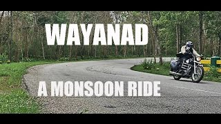 GoPro | Wayanad | Monsoon ride ✔