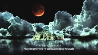 Audiomachine - Drakon's Empire Resimi