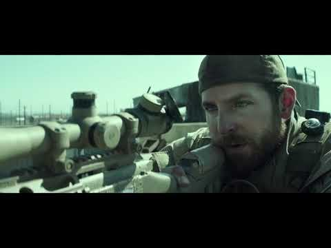 Status Quo – In The Army Now Remix  Russian Cover  ¦ На русском языке ¦ American Sniper