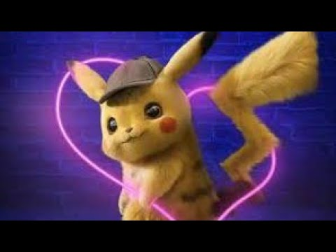 Pokemon Detective Pikachu Ending Credits Song Original (Pokemon Red & Blue Theme)