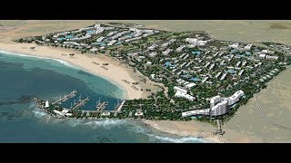 Cape Verde Luxury Beachfront Resort Apartments For Sale