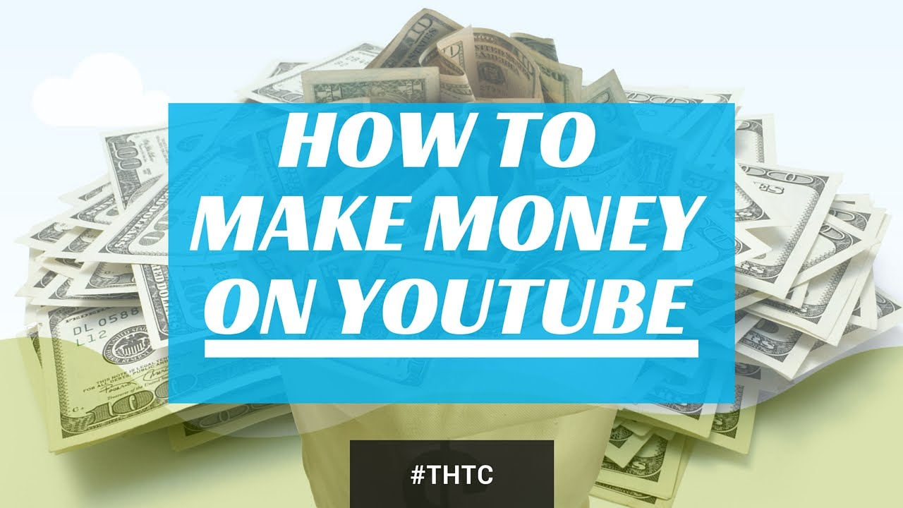 How Many VIEWS It Takes to Make MONEY On YouTube?  </p> </section> <!-- end article section -->  <footer class=