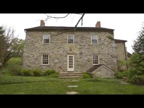 Historic Stoney Brook Farm c.1820