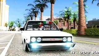 Tofaş 131 - GTA San Andreas MOD