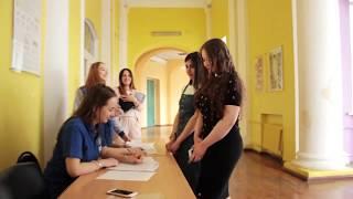 Обучение общественных наблюдателей Астраханской области 2018