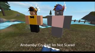 Bully S1E4 (Roblox Bully Story) {Rad Dead :( }