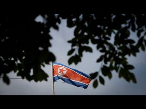 Thumbnail: What China can do to help stop North Korea