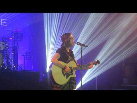 Tonight Alive - Amelia (acoustic) at KOKO 26/11/14