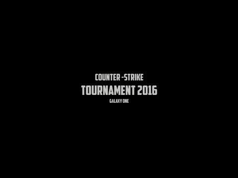 Counter-Strike Tournament 2016 [GalaxY-RPG.ru]
