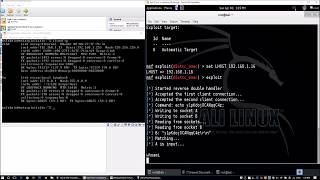 Learn Cybersecurity: Exploit Server And Gain Root Access