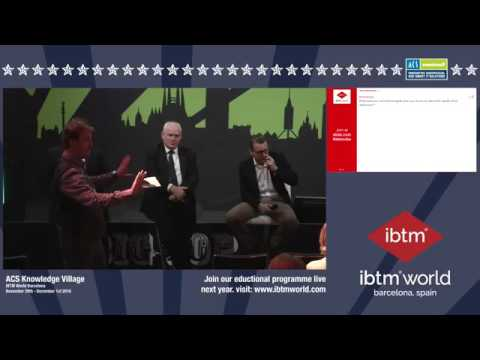 ibtm world 2016: The Impact of Brexit on the Meetings Industry