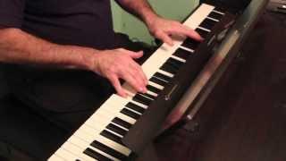 Albatross - Fleetwood Mac (Piano Cover) HD