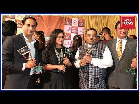 India Today Group Wins Prestigious ITA Awards 2017
