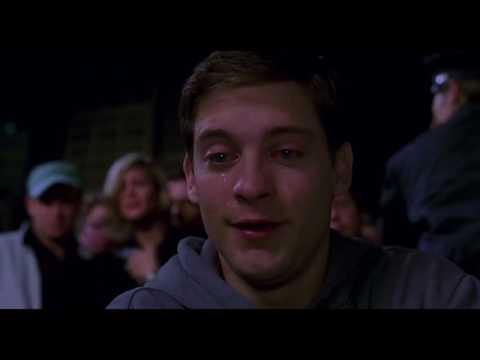Spider-Man (2002) - (4/7) Uncle Ben's Death