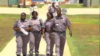 Gadsden Correctional Facility (Quincy, FL)