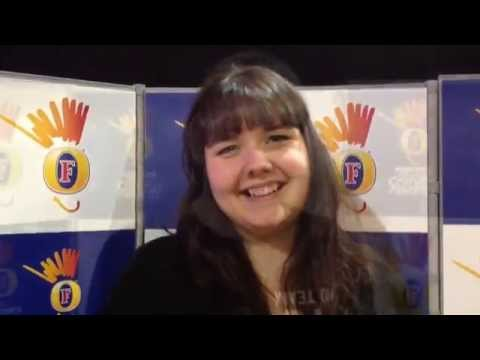 Interview with Foster's Edinburgh Comedy Awards Best Newcomer Nominees 2015