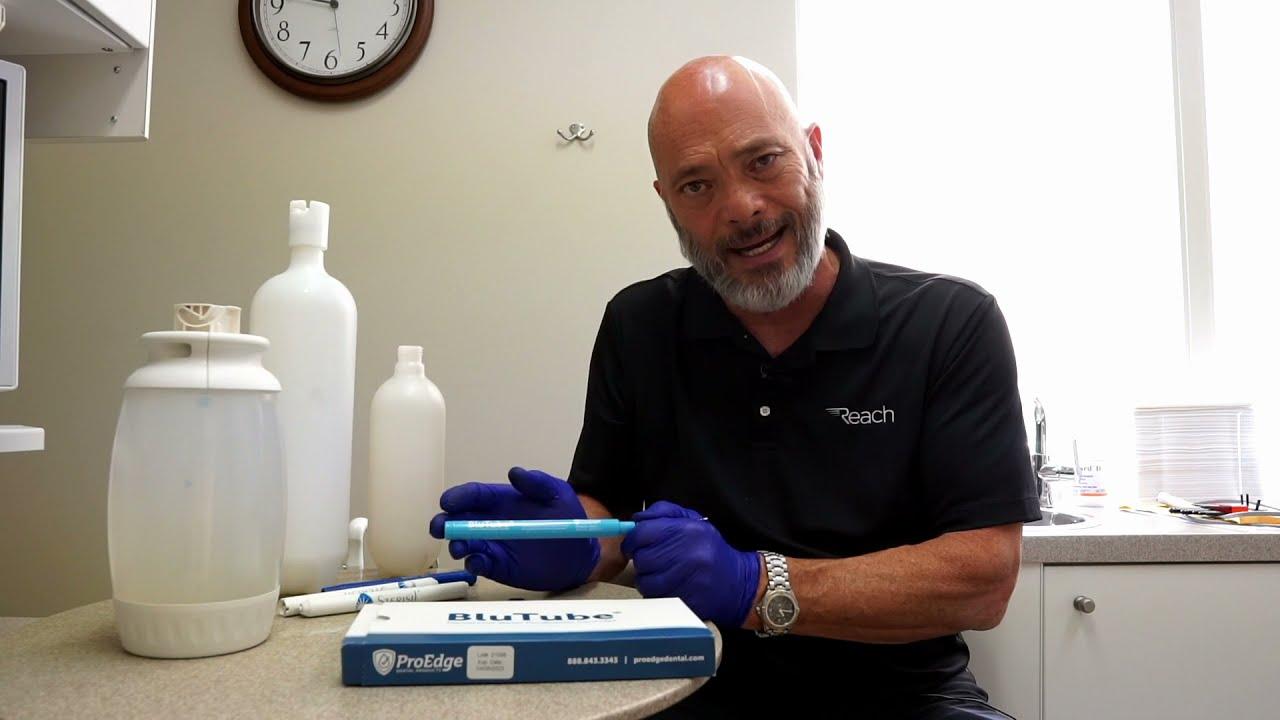 Reach Tips - Water Treatment Straws