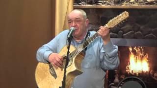 Прикольная колыбельная, Колобок, Андрей Думшев, концерт в Обнинске, ОАЗИС