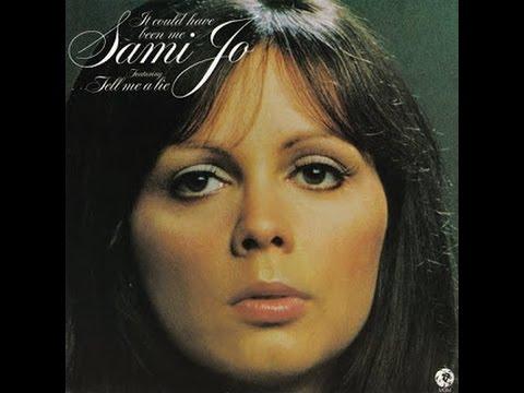 Sami Jo ♥♫♥ Tell Me a Lie  (1974)