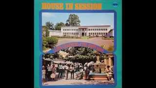 Lloyd Charmers & The Hippy Boys Stronger - House in Session Pama Records
