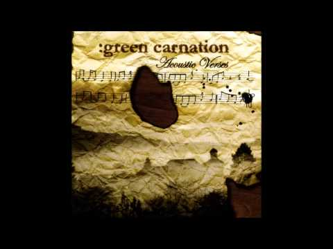 GREEN CARNATION - Acoustic Verses (Full Album) | 2006 |