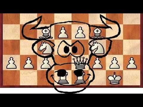 Der Schach