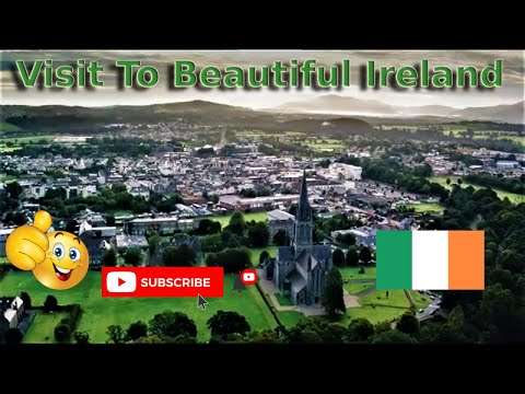 Visit To Beautiful Ireland