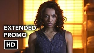"The Vampire Diaries 7x03 Extended Promo ""Age of Innocence"" (HD)"