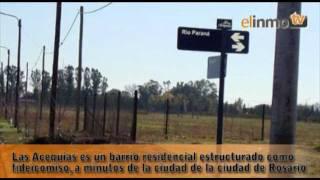 LAS ACEQUIAS BARRIO RESIDENCIAL - Lotes en Barrios Abiertos - Rosario - Argentina