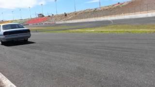 VN V6 VicDrift drift skills 21/2/16 drift