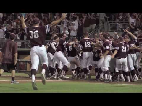 Texas A&M Baseball Hype Video 2017