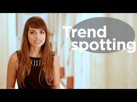 Trendspotting | The Maker Movement
