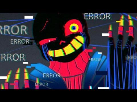 Error Sans [Error - Ruby]
