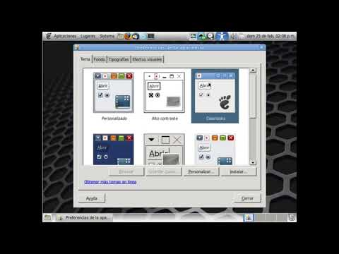 Solaris OS demo