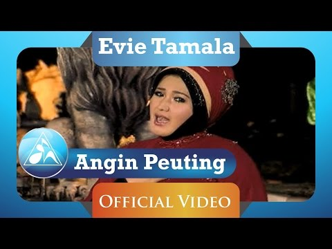 Evie Tamala -  Angin Peuting