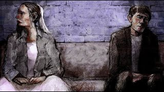 Proyecto Soledad ft. Diana Meril - Lo Mejor (Lyric Video)